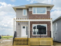 Beautiful New 2 Storey W/ Limited Time Offer! Open House Sat&Sun