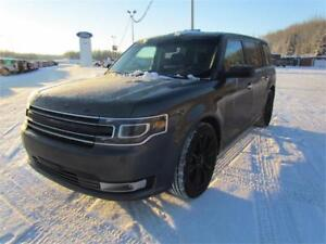 2019 Ford Flex Limited