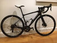 Giant Defy Advanced Pro 1 – 2015 - £1,350 PRICE REDUCED
