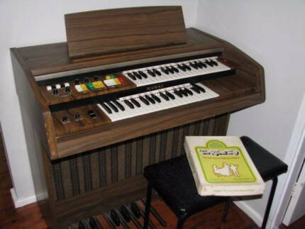 Kawai Organ E37 model Shalvey Blacktown Area Preview