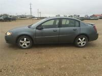 2007 Saturn Ion Sedan Ion.2 Base