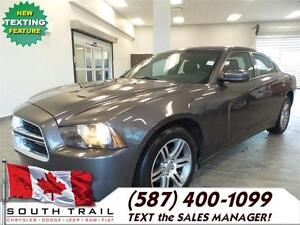 2013 Dodge Charger SXT - REDUCED - PRICED FOR IMMEDIATE SALE