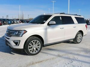 2019 Ford Expedition LIMITED, 302A, 3.5L ECOBOOST, 4X4, SYNC3, N