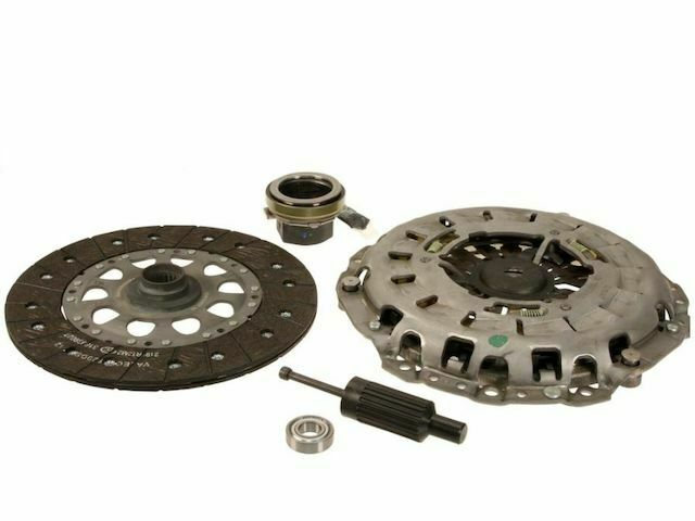 Clutch Kit For 06-08 BMW Z4 M Coupe Roadster HB82C9