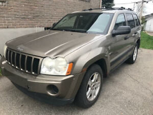 2006 Jeep Grand Cherokee Laredo (4x4)