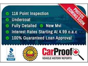 2012 Dodge Journey R/T AWD *Warranty*