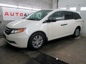 2015 Honda Odyssey SE 8 PASSAGER MAGS BLANC PERLE CAMERA