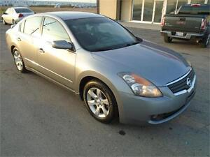 2007 Nissan Altima 2.5 S - CERTIFIED