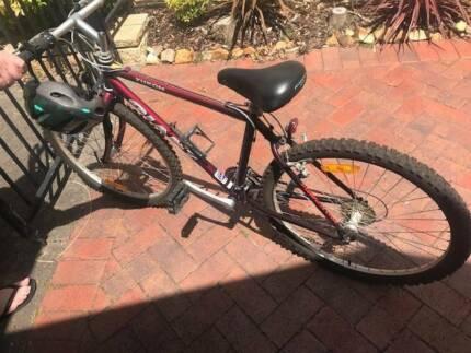 Giant YUKON bike Flagstaff Hill Morphett Vale Area Preview