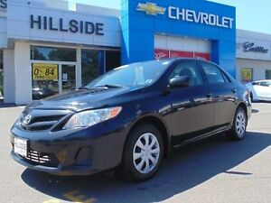 2013 Toyota Corolla LE *AUTO|HEATED SEATS|BLUETOOTH*
