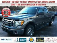 2010 Ford F-150 XLT | Low KM's | Cloth | Mint Condition