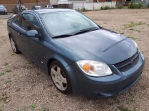 2006 Chevrolet Cobalt SS Coupe (2 door)-FREE WARRANTY