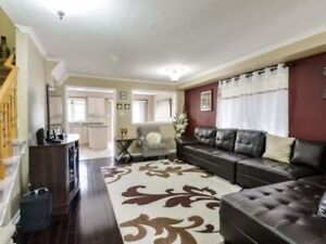 Renovated 3+1 Bedrm Semi-Detached Home In Brampton X5105386 AP26