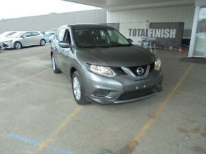 2016 Nissan X-Trail T32 ST (4x4) Grey Continuous Variable Wagon Belmore Canterbury Area Preview