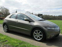 2006 (06) Honda Civic 1.8i-VTEC Sport ***FINANCE ARRANGED***