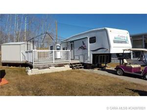 7 Whispering Pines Private RV Lot