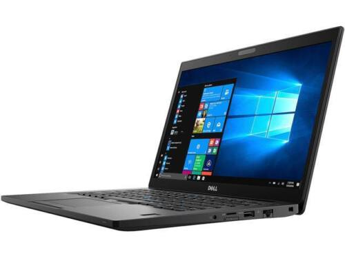 "DELL 7490 (THKW1) 14.1"" Laptop Intel Core i7 8th Gen 8650U (1.90 GHz) 16 GB Memo"