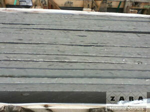 Slate Grey Wall Coping Stone Natural Stone Coping Step Treads