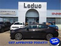 2014 HONDA CIVIC TOURING - LEATHER NAVI SUNROOF and APPROVED!