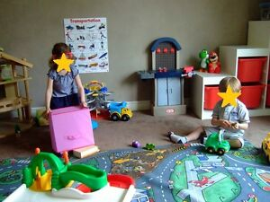Daycare in Burlington (Aldershot) Oakville / Halton Region Toronto (GTA) image 4