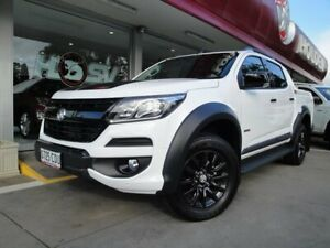2019 Holden Colorado RG MY20 Z71 Pickup Crew Cab White 6 Speed Sports Automatic Utility Somerton Park Holdfast Bay Preview
