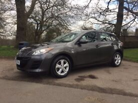 Mazda 3 - Grey/Immaculate condition £3950/2 Previous Owners