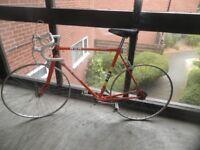 BSA TOUR DE FRANCE Road Racing Bicycle ( Vintage / Old School )