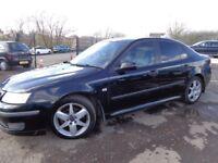 (55) ON A 2005 MODEL 9-3 VECTOR SPORT TID 1.9cc VERRY CLEAN CAR mot nov 18