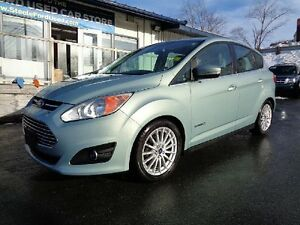 2013 FORD C-MAX HYBIRD SEL