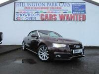 2011 (61) Audi A5 2.0 TFSI ( 211ps ) quattro Tronic 2012MY S Line, FULL HISTORY