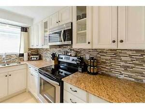 ** Stunning Main Floor Unit Available **1044G1