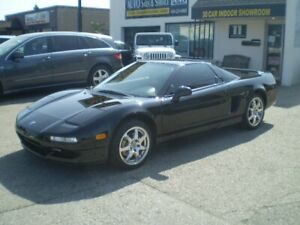 1991 Acura NSX NSX SPORT COUPE! RARE MANUAL! MINT!