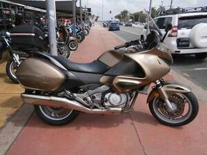 2006 Honda NT 700 Mackay Mackay City Preview