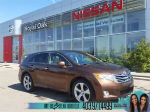 2009 Toyota Venza AWD ** JUST ARRIVED **
