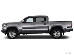 Wanted to buy Toyota Tacoma