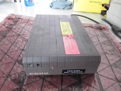 Cohu Camera Control Unit 8108-5 Iscan Ec-640hs