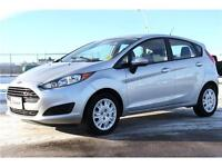 2014 Ford Fiesta SE Hatchback w/Spoiler on SALE NOW