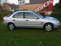 Ford Mondeo 2.0 auto LX PX Swap Anything considered