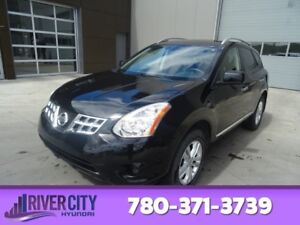 2012 Nissan Rogue AWD SV Heated Seats,  Back-up Cam,  Bluetooth,