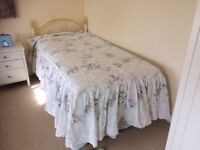dorma single bed cover cottage style we have 4 £15 each