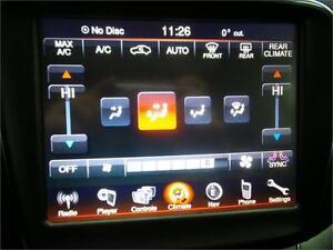 2016 Dodge Journey CROSSROAD - LOW KMS**REAR CLIMATE**NAV Kingston Kingston Area image 11