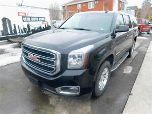 GMC YUKON XL SLE 2017 4WD (AUTOMATIQUE BLUETOOTH)