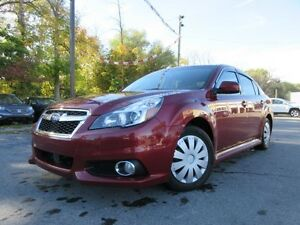 2014 Subaru Legacy 2.5i AWD LIMITED,NAV, ROOF, LEATHER, 64K!