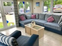 ABI Revelation - Family Static Caravan for sale on Newquay Holiday Park, Cornwall near beaches