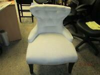 Hourglass Chair Brand new