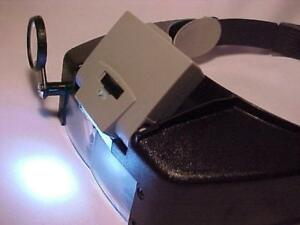 JUST ARRIVED NEW IN BOX 30X MAGNIFIER LOUPES LIMITED NUMBER AT MY STORE GET YOURS WHILE AVAILABLE