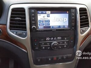 2011 Jeep Grand Cherokee LIMITED/ 3.6L/ NAVIGATION/ SUNROOF/ 20\ Edmonton Edmonton Area image 18