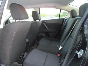 2010 Mazda Mazda3 GX Kitchener / Waterloo Kitchener Area image 7