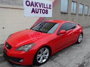 2010 Hyundai Genesis Coupe MODIFIED PERFORMANCE BOOST SAFETY