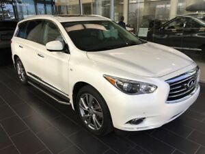 2015 Infiniti QX60 Technology, One Owner